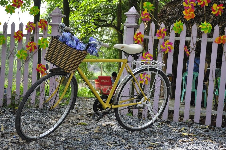 Hanoi View (68 Ngoc Thuy, Long Bien, Hanoi) 2