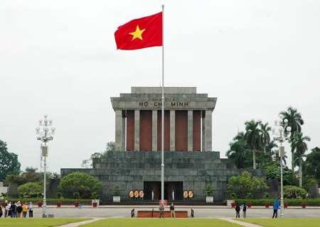 5 great things you should do in Hanoi capital