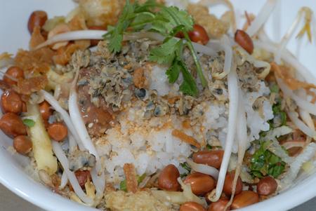 Huế's cuisine