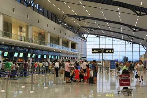 Da Nang International Airport, Da Nang International Airport is ranked top 3 the world's best airports