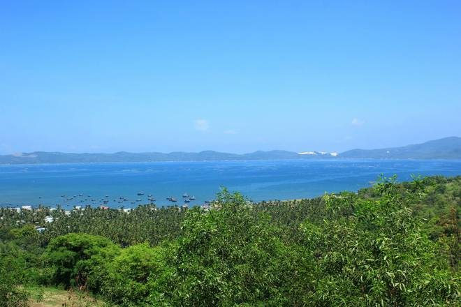 Amazing pictures about Phu Yen