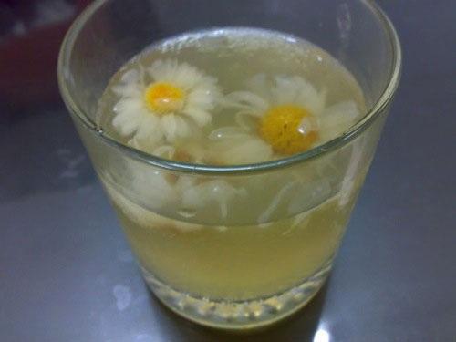 Artichokes Juice in Vietnam