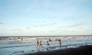 Hai Thinh Beach