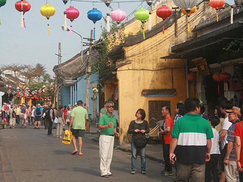 Vietnam ensures security to foreign tourists