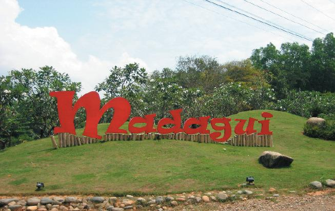 leisure activities in Madagui Resort