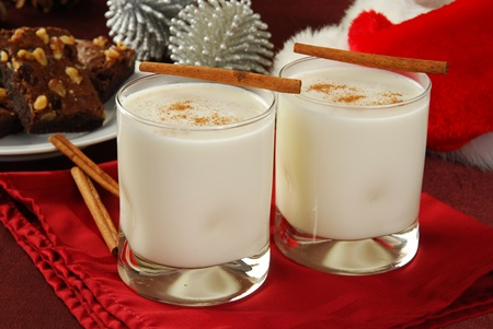 Traditional Christmas foods around the world
