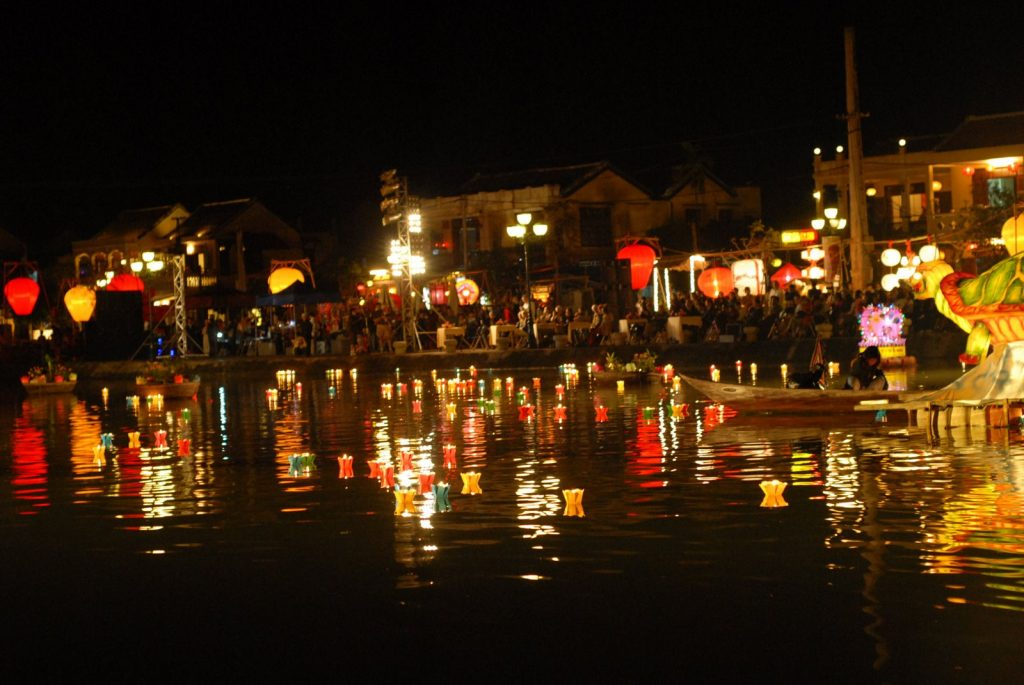 """Hoi An will hold """"Hoi An Legendary Night""""twice a month"""